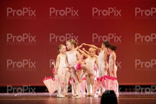 Center Stage Recital Photos